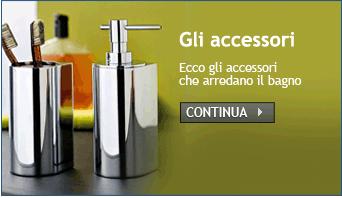 Arredo Bagno, Accessori da Bagno, Rubinetteria Vendita Online ...