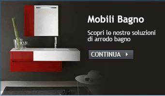 Mobili da bagno vendita online